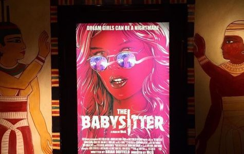 """""""The Babysitter"""" Is Full of Gore and Cliches"""