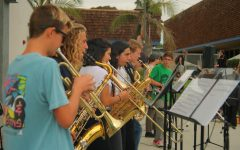 Today at SDA: Battle of the Bands