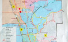 School Board to Vote on New Election Boundaries