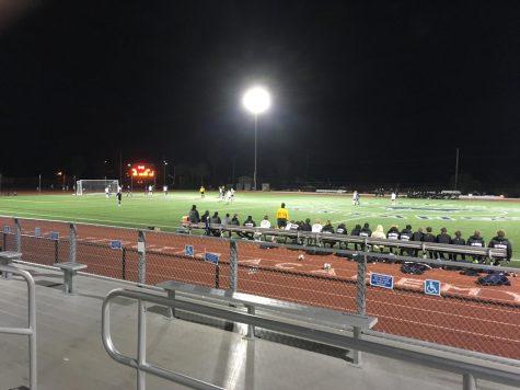 SDA Boys Soccer Defeats LCC
