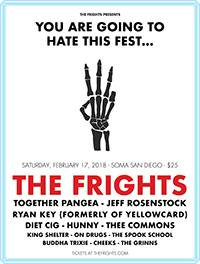 """You Are Going to Hate This Fest 3″ Preview"