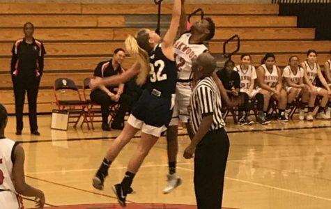 Today at SDA: Girls Basketball Advances