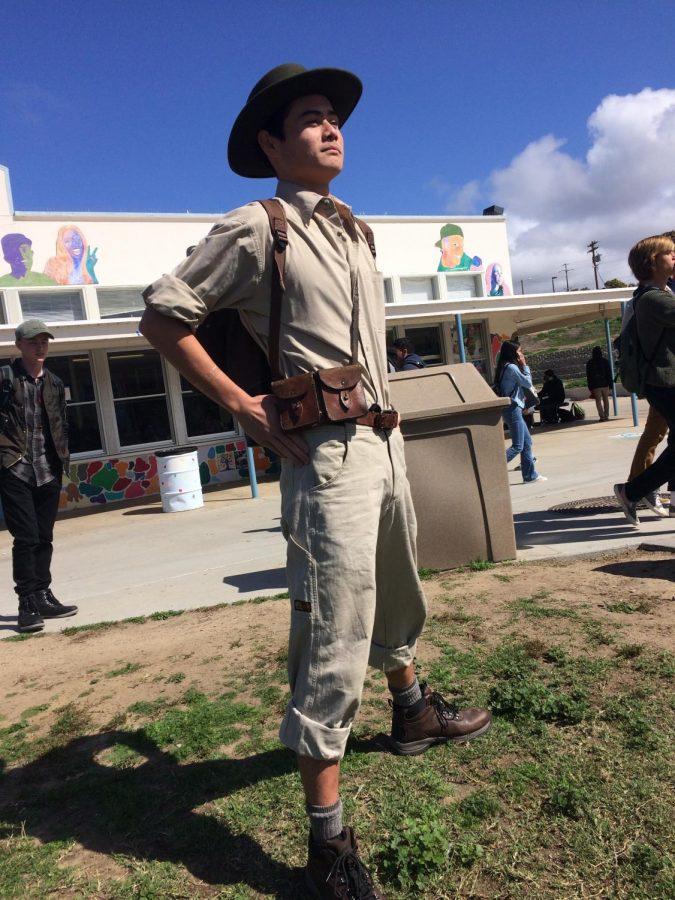 SDA's Safari Day