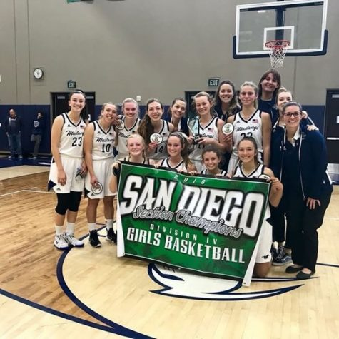 Girls Basketball Defeats Castle Park to Win CIF Title