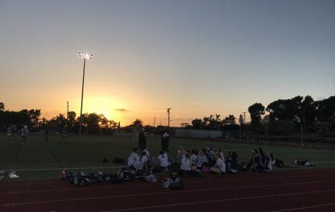 Girls Lacrosse Crushes Sage Creek