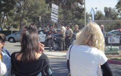 Street Preacher Comes to SDA