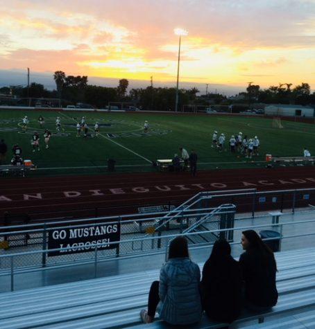 SDA Boys Lacrosse Makes a Strong Comeback