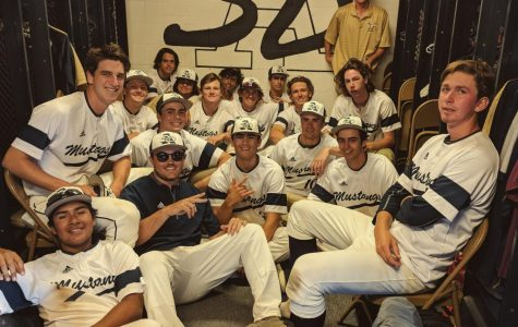 Boys Baseball Reaches Third Round of Playoffs