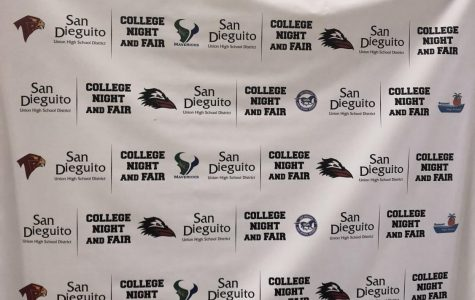 Welcome to the College Fair