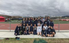 SDA Track and Field Competes in League Finals