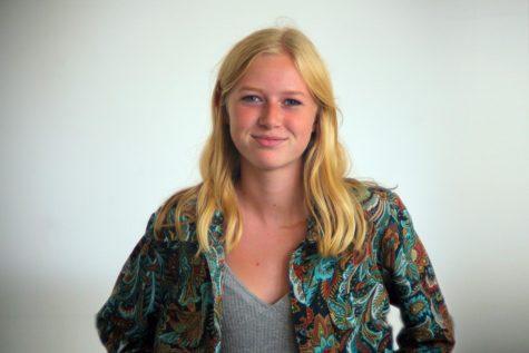 Photo of Amelia Kaiser