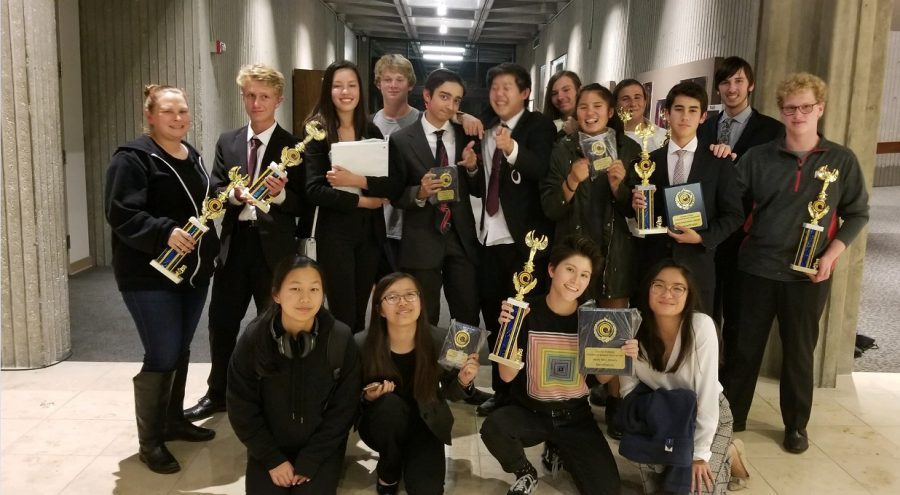 Twenty-two+speech+and+debate+students+competed+in+a+Tournament+last+weekend.+Half+of+these+students+place-+two+even+winning+1st+place+in+their+events.