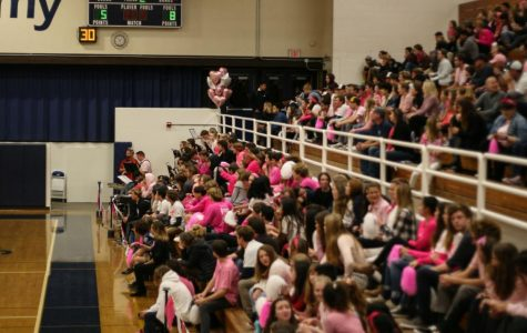 Awww Pink Out!