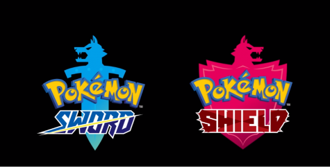 The new Pokemon game was announced this morning, Pokemon Sword and Pokemon Shield.