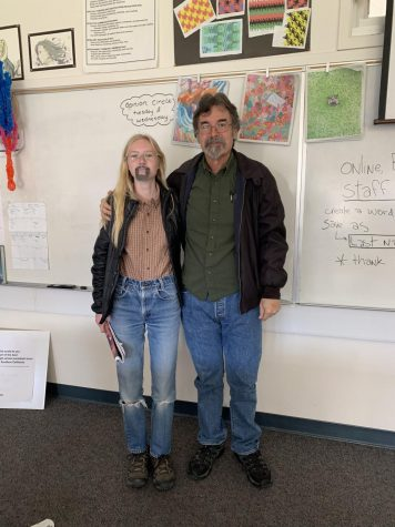 Spirit Week: Teacher Appreciation Day