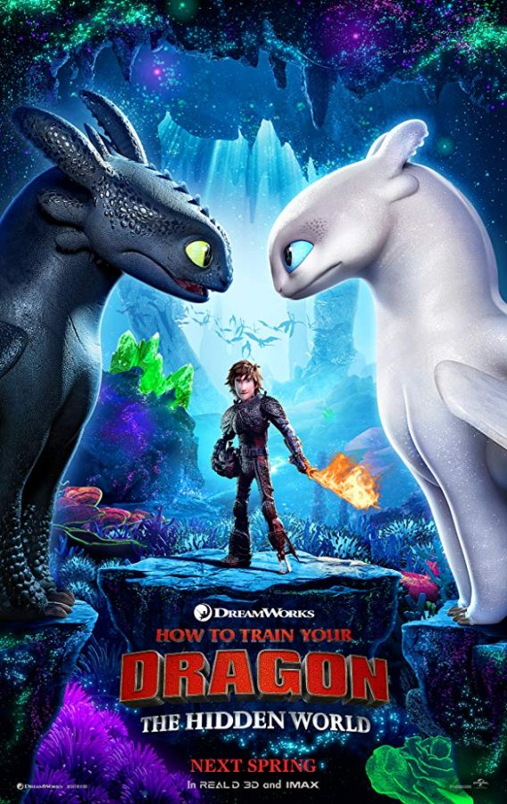 A movie about dragons that's actually good