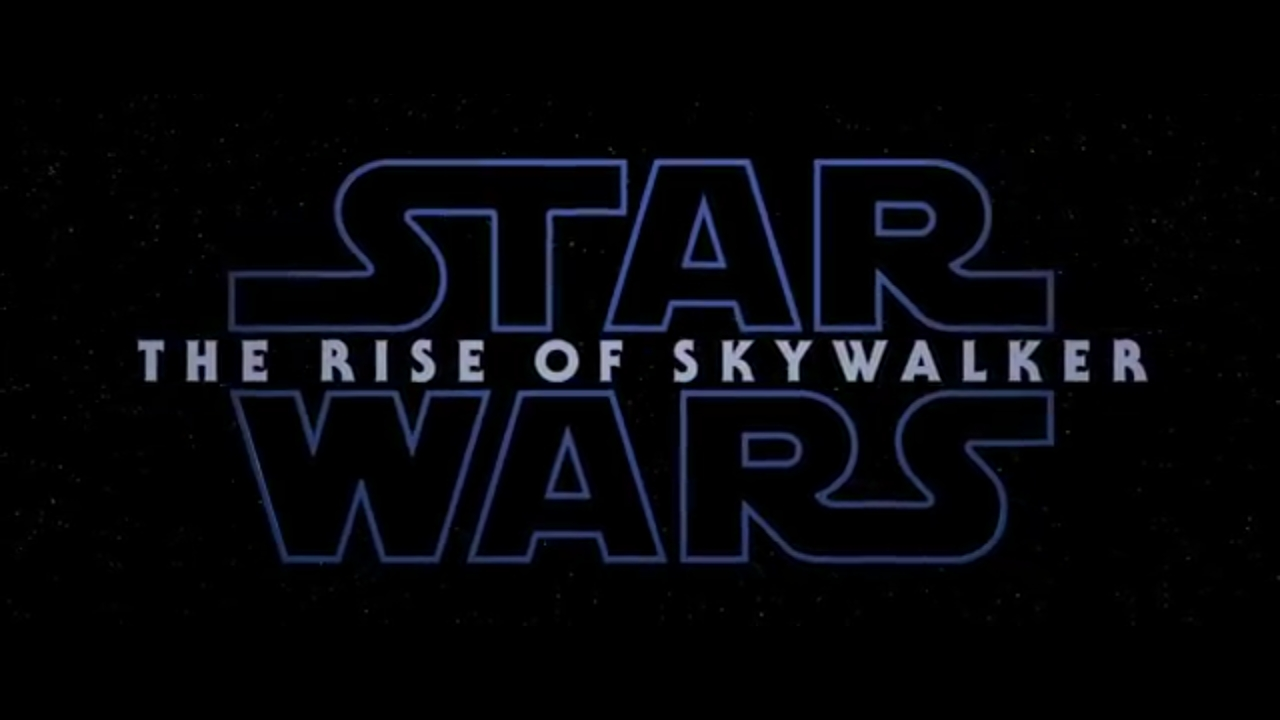A trailer for the final movie in the newest Star Wars trilogy came out on Friday.