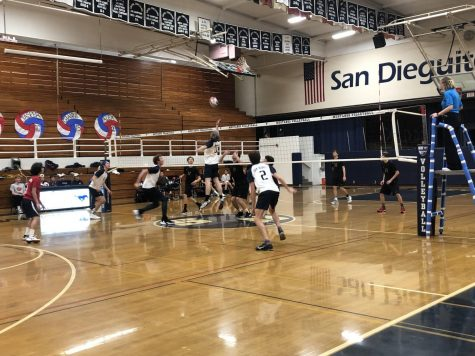 SDA Achieves CIF Success
