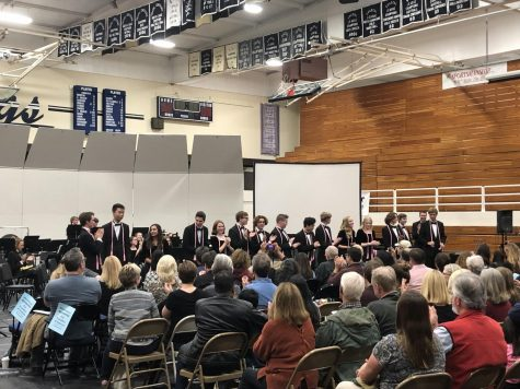 Wind Ensembles take on John William's classics