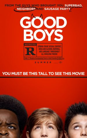 'Good Boys' was almost as good as it seemed