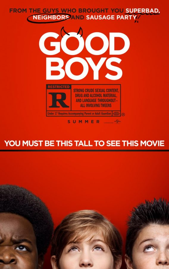 Good+Boys+is+playing+in+theaters+now.+