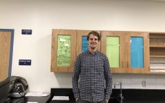 New math teachers on the block: Steven Dale and Leonard Fletes
