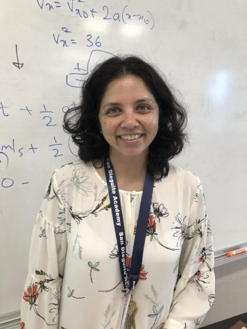SDA welcomes its newest science teachers, Madhuri Agashe and Jennifer Kuo