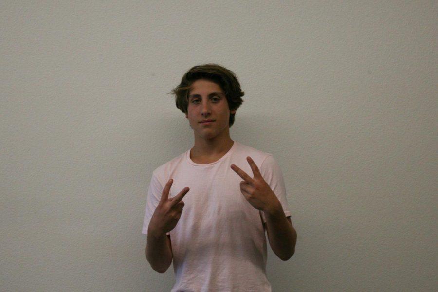 Zach Joelson