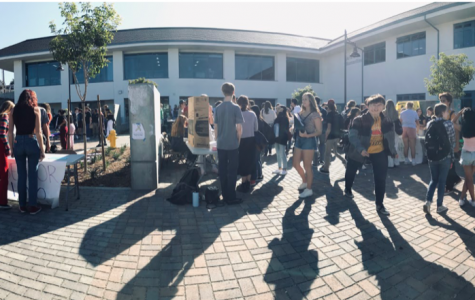 How SDA's creative culture is found in the club fair