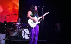 SDA bands compete in Battle of the Bands