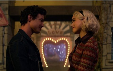 The Chilling Adventures of Sabrina becomes Riverdale 2.0