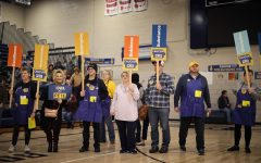 Iowa Caucus Results Delayed