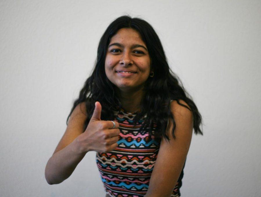 Rithika Vighne