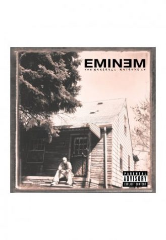 "20 Years Onward: ""The Marshall Mathers LP"""