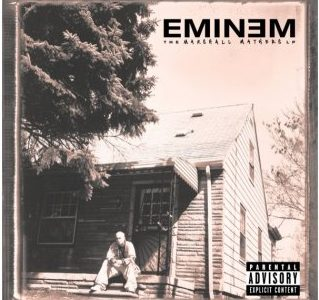 """20 Years Onward: """"The Marshall Mathers LP"""""""