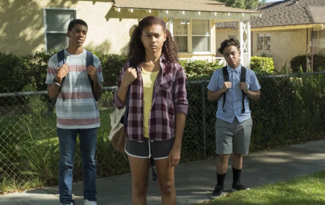 A Quick Preview for the New Season 3 of On my Block