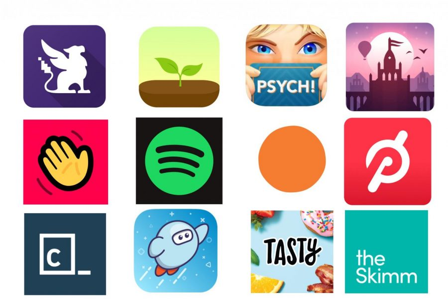 12 Apps You Can Use During the COVID-19 Break