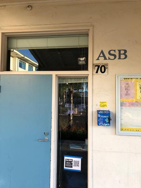 ASB starts semester with new teacher