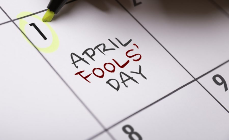How to pull April Fools' pranks from a distance