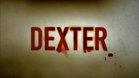 Dexter title card