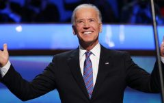 The presumptive 2020 Democratic Nominee: Joe Biden
