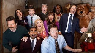 Parks and Recreation has been popular for years.