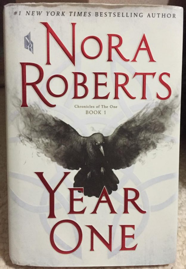 Year+One+by+Nora+Roberts+is+Georgia%27s+number+one+recommendation+for+a+quarantine+read.