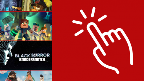 Netflix provides a interactive specials through a wide range of genres.