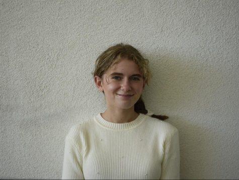 Photo of Jenna Wilson-Levin