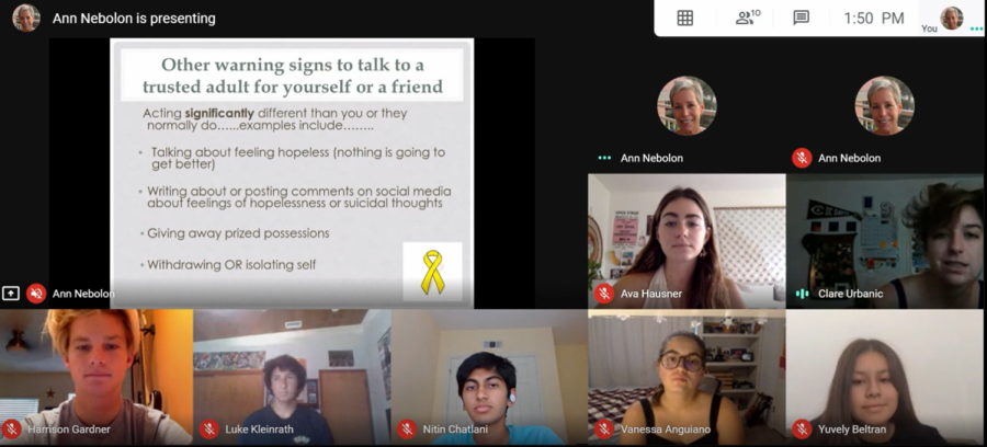 PALs+present+their+slides+on+Suicide+Prevention+over+on+Google+Meets+