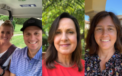 SDA Welcomes New Staff Members