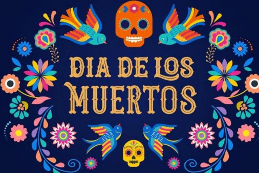 Celebrate Día de los Muertos