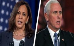 VP Candidates Kamala Harris and Mike Pence are both skilled debaters, creating strong cases for their policies and attacking those of their opponent