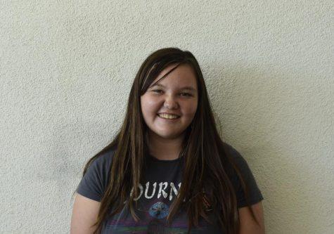 Photo of Kaya Simcoe